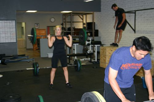 North Scottsdale CrossFit